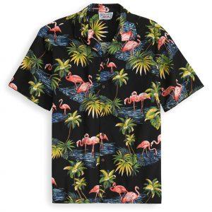Hawaiian Shirts Amp Shorts For Men The Hawaiian Shirt Shop