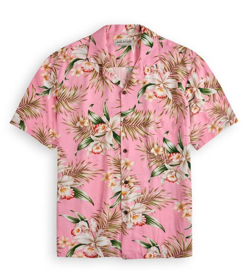 KYS513 Orchid Garden Pink