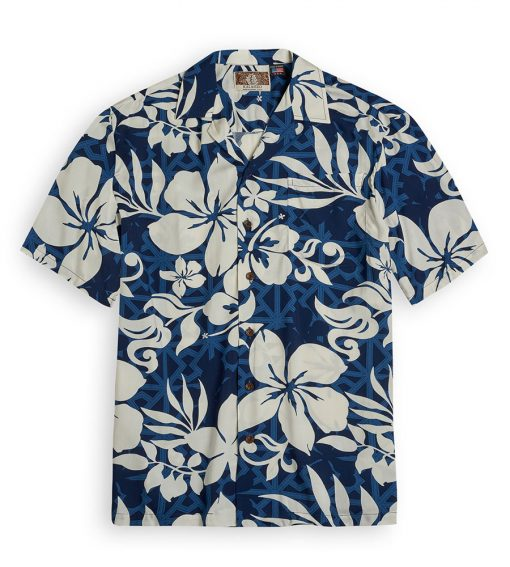 RJC701 Paradise Park at the Hawiian Shirt Shop UK